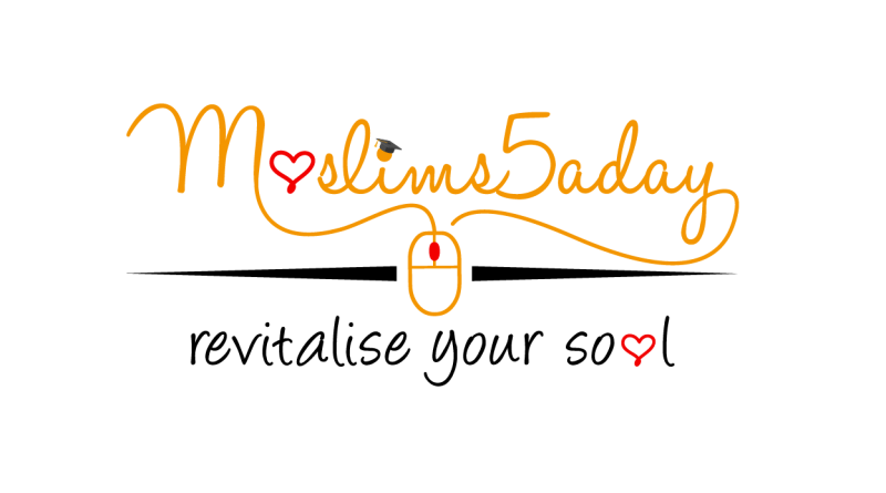 Muslims5aday
